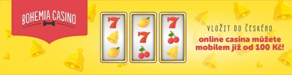 online casino vklad přes mobil