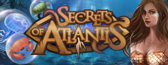 MAXXXcasino - zdarma 20x Secrets of Atlantis