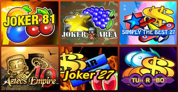 online kajot automaty casino
