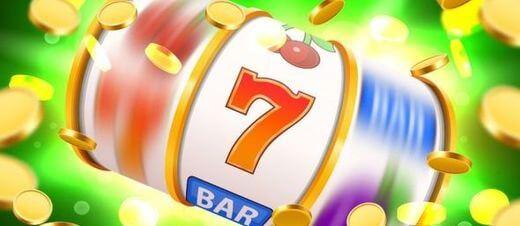 Jak vyhrt reln penze bez vkladu na automatech Casino