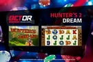 výherní automat hunters dream 2 v betor casinu