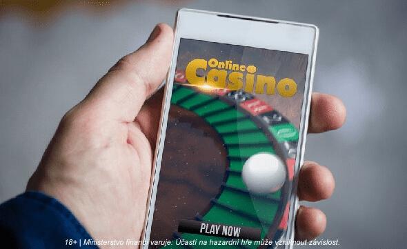 Online casino zmobilu