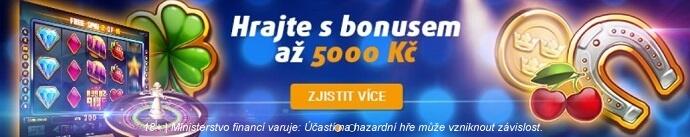 Online casino Tipsport Vegas